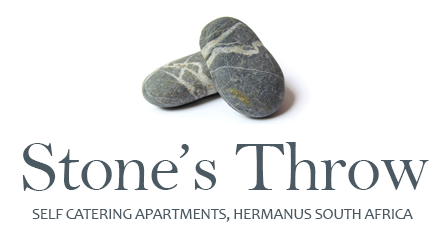 Stone's Throw Hermanus